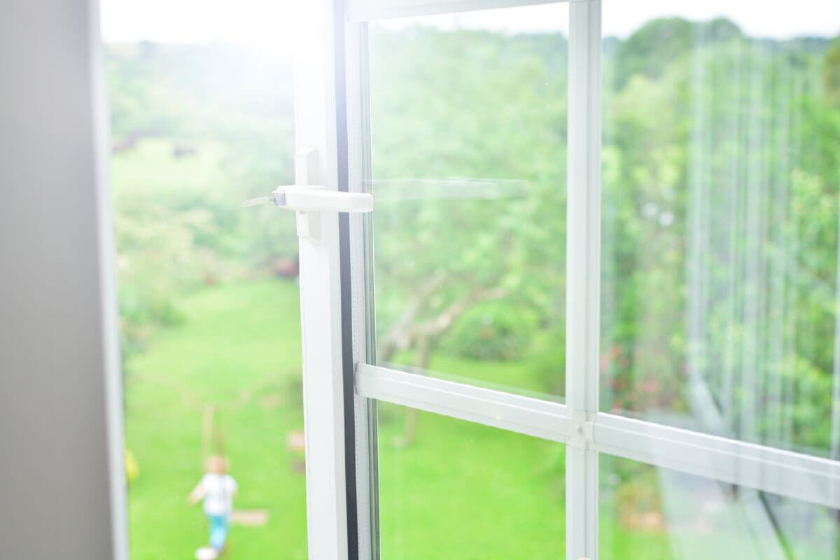 Replacement Casement Windows Cardiff