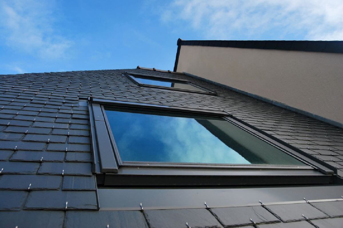 Replacement Velux Windows Cardiff - Replacement Windows Cardiff are