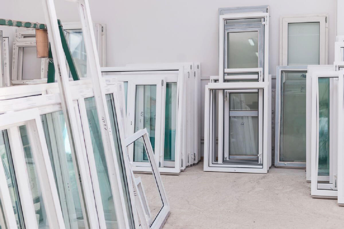 Replacement Window Suppliers Cardiff